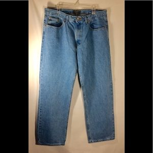 NWT Saddlebred Casual Classic Fit Jeans